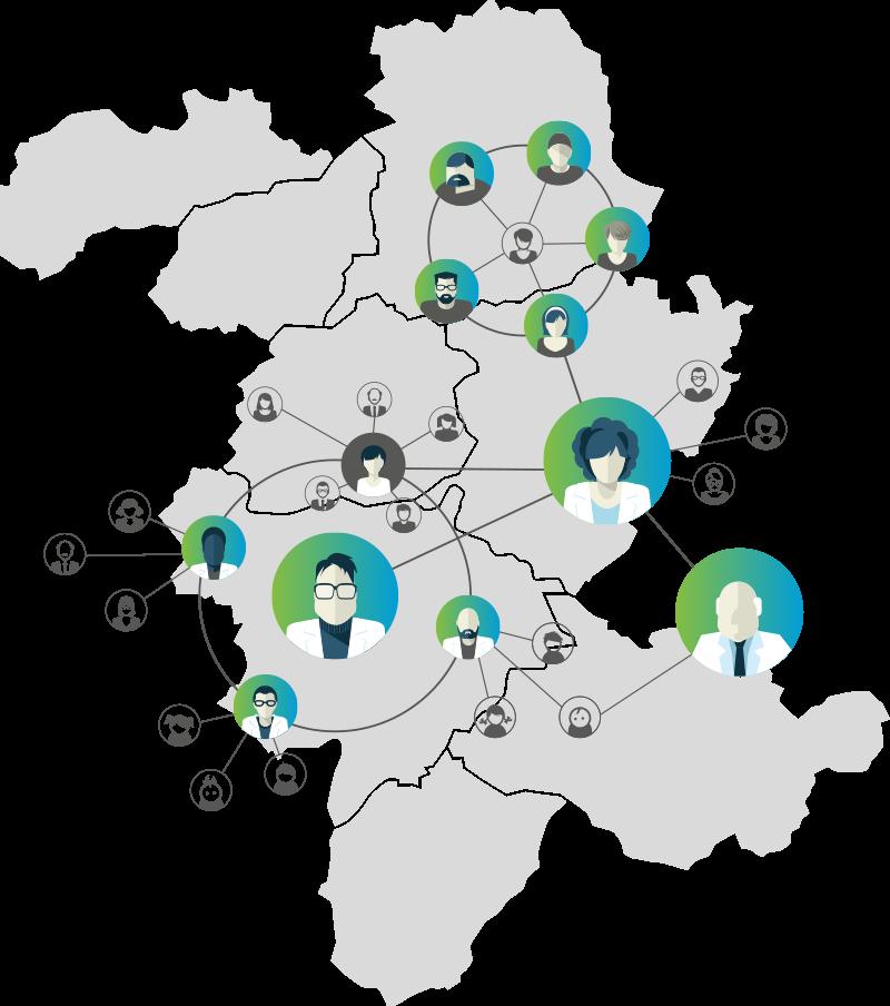 kreisnetzwerk